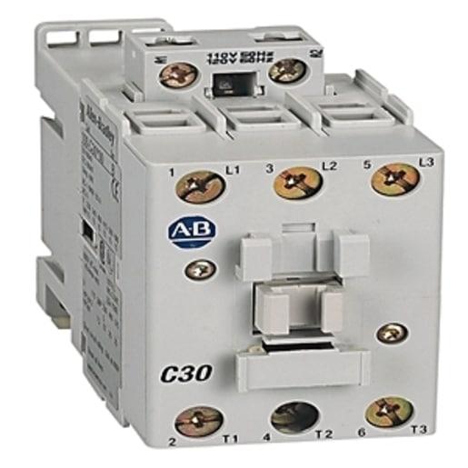 IEC 30 AMP CONTACTOR