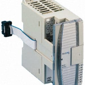 MICROLOGIX 16 POINT RELAY OUTPUT MODULE