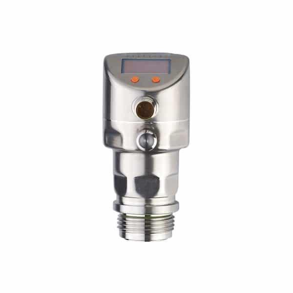 Pressure Sensor: -14.5 to 363 psig